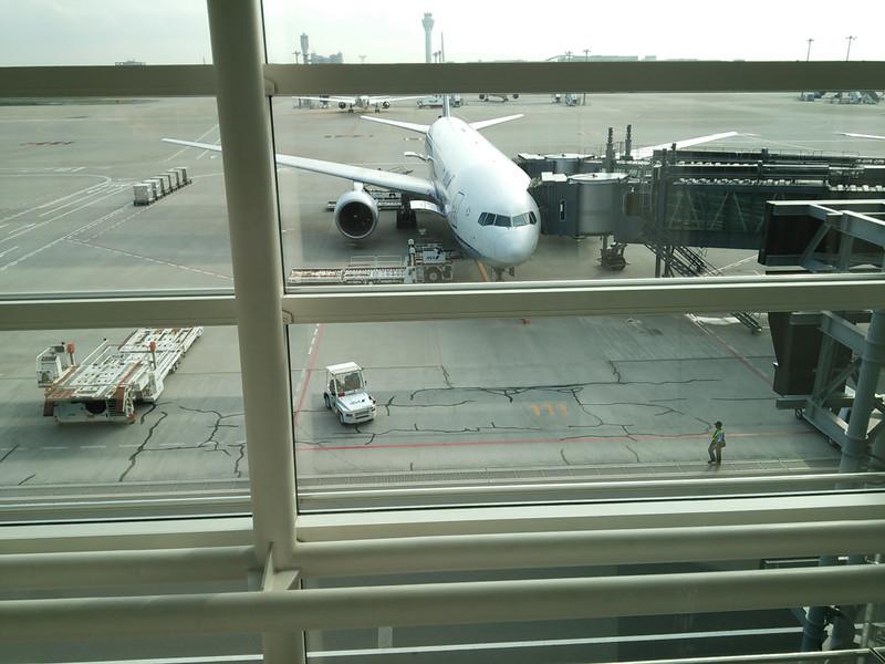2013GW 韓国へ