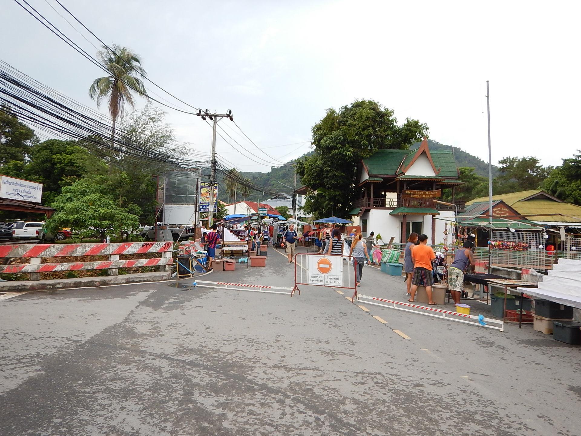 2015 サムイ島 3日目