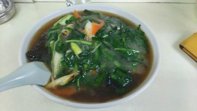 清楽(中華店)